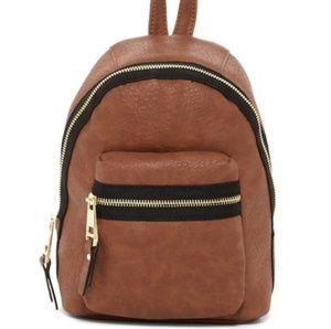 Madden girl mini backpack